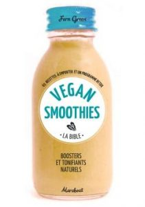 Smoothies vegan